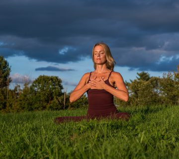 Meditation Fusion: Five Teachers, Five Styles