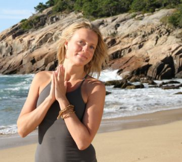 Yoga Journal Live at Kripalu