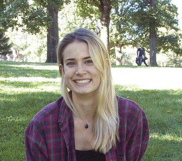 Talia Gutin