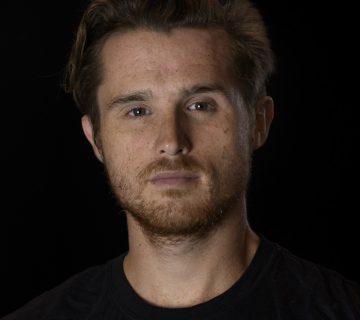 Mike Healey