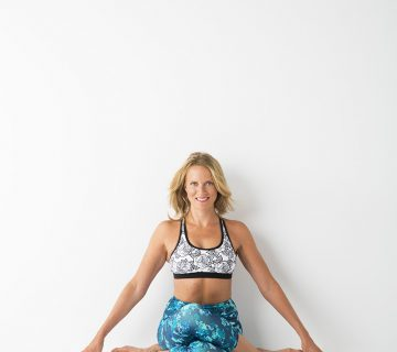 Leading Vinyasa: Breathe, Feel, Flow